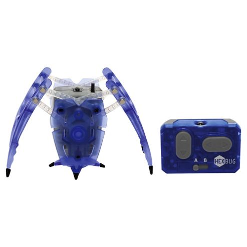 Hexbug Inc Hot Wheelsorm - Blue/Green