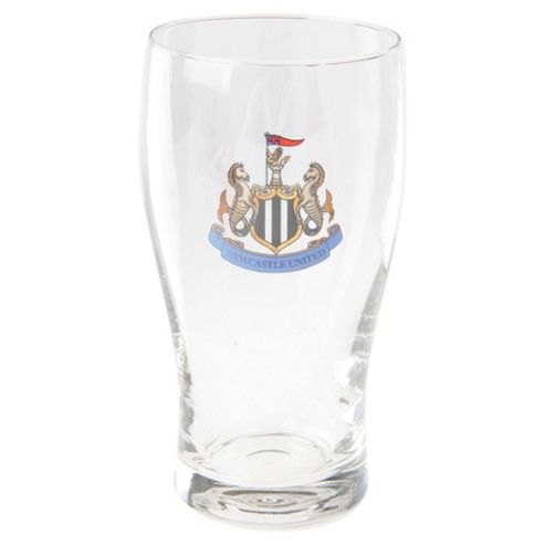 Newcastle United Mug and Pint Glass