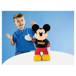 Fisher-Price Mickey Mouse Dance Star Mickey Figure
