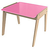 Millhouse Table - Pink