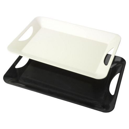 Tesco Large Luxury Tray
