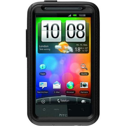 Otterbox Defender Case HTC Desire Black