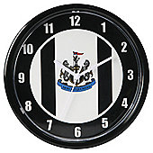 Newcastle United Wall Clock