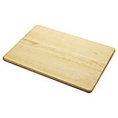 Tesco Large Wood Chopping Board
