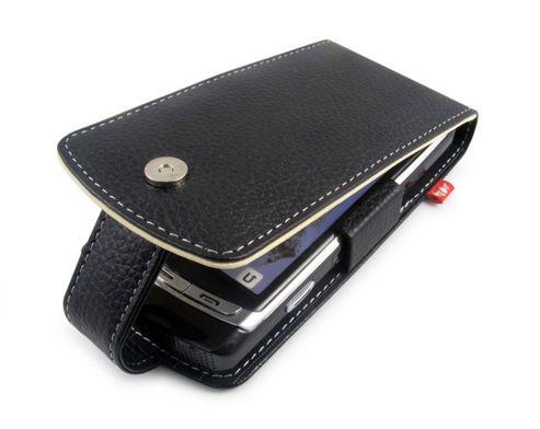 Krusell Orbit Flex Case Samsung Omnia HD Black