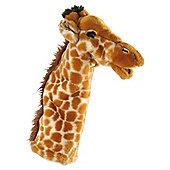 The Puppet Company  Giraffe Pupet.
