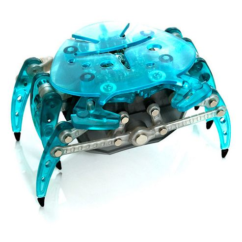 Innovation First Hexbug Crab Turquoise