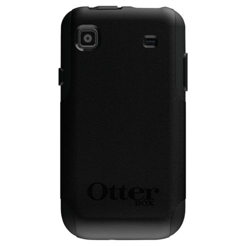 Otterbox Commuter Case Samsung Galaxy S Black