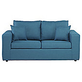 Maison Fabric Sofa Bed Teal