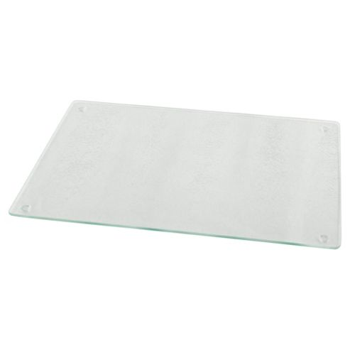 Tesco Glass Work Surface Protector