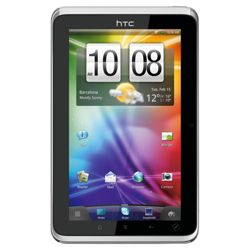 HTC Flyer P512 Tablet (WIFI, 16GB, 7