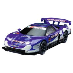 Honda NSX Super GT 1:10 RC Toy Car
