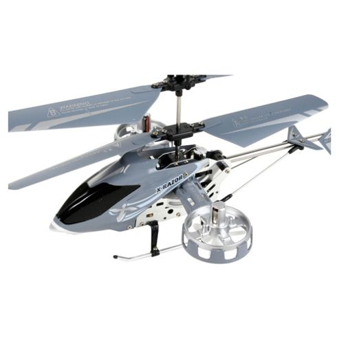 Revell Control Microhelicopter