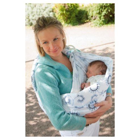 Baby Sense Baby Sling, Trail Print