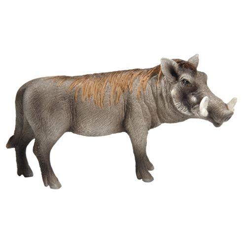 Schleich Warthog Boar