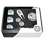 Derby County Premium Golf Tin Set