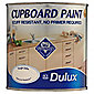 Dulux Cupboard Paint Natural Hessian 600ml