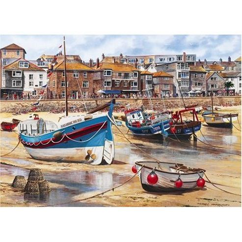 St Ives 1000 Piece Jigsaw
