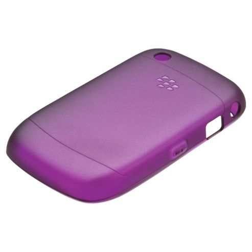 BlackBerry® Curve™ Soft Case Blackberry 8520/9300 Purple