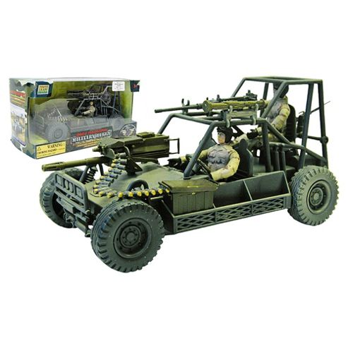 World Buggy Peacekeepers- Assortment – Colours & Styles May Vary