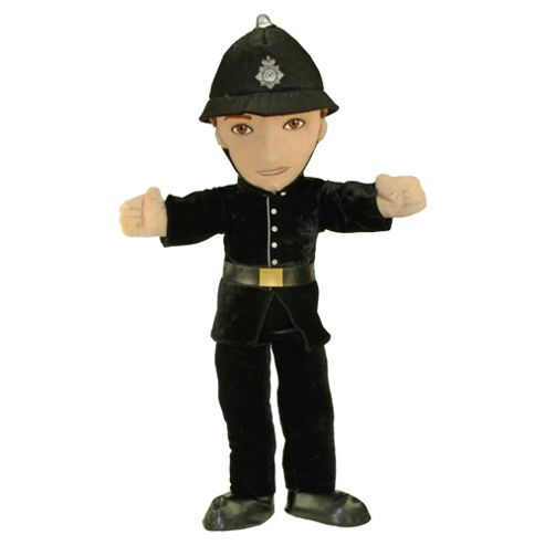 The Puppet Company Policeman Puppet