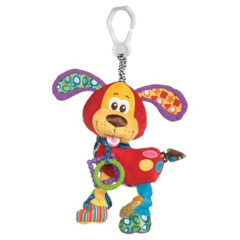 Playgro Baby Activity Friend, Puppy