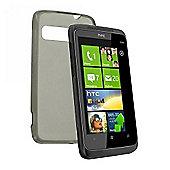 Glacier HTC 7 Trophy case
