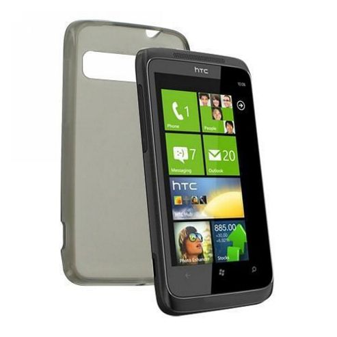Glacier HTC 7 Trophy case