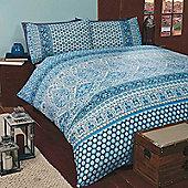 Marrakesh Bedding - Blue