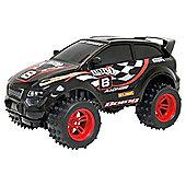 New Bright Full Function Nitro 1:16 RC Toy Racing Car