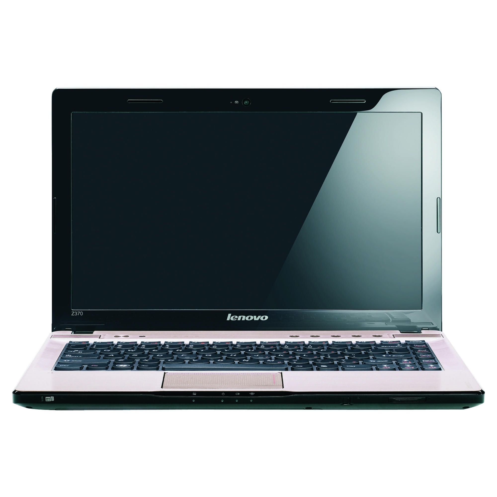 Lenovo Z370 Laptop (Intel Core i5, 4GB, 750GB, 13.3'' Display) Black/Silver at Tescos Direct