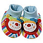 Rattling Clown Booties