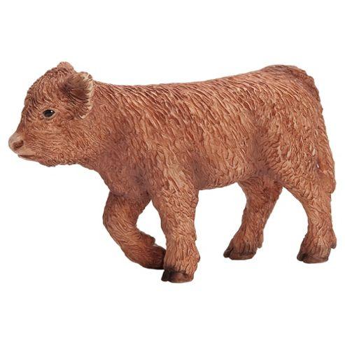 Schleich Scottish Highland Calf