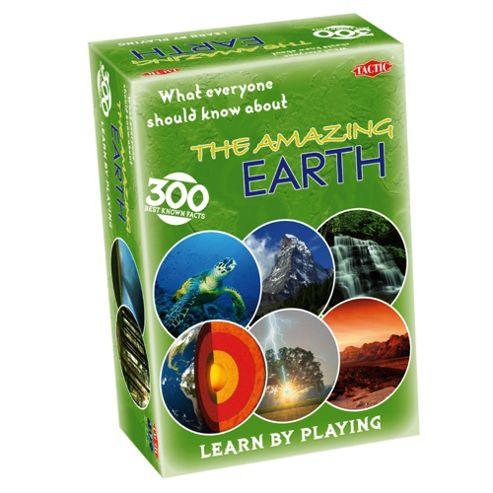 Amazing Earth Tactic