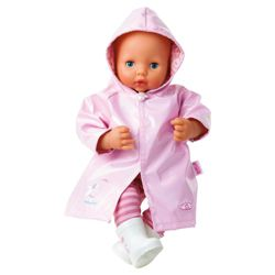 Baby Annabell Rainy Days Set
