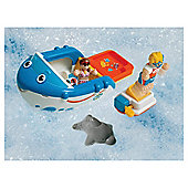 WOW Toys Danny's Diving Adventure Bath Toy