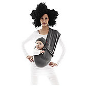 Wallaboo Baby Sling Cotton, Moonless Night