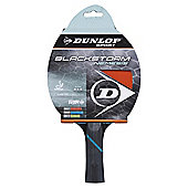 Dunlop  Blackstorm table tennis bat