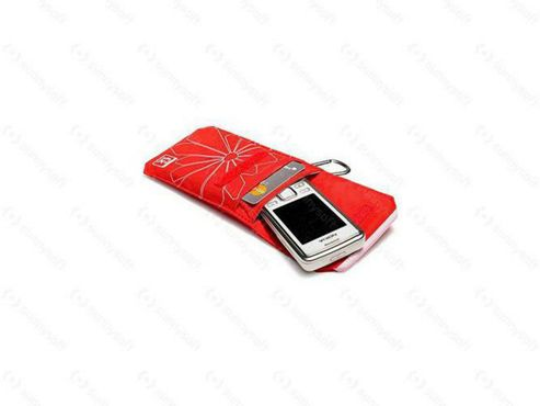 Golla Mobile Bag Ray Red