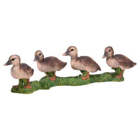 Schleich Ducklings