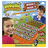 Moshi Monsters Where's Moshi? Game