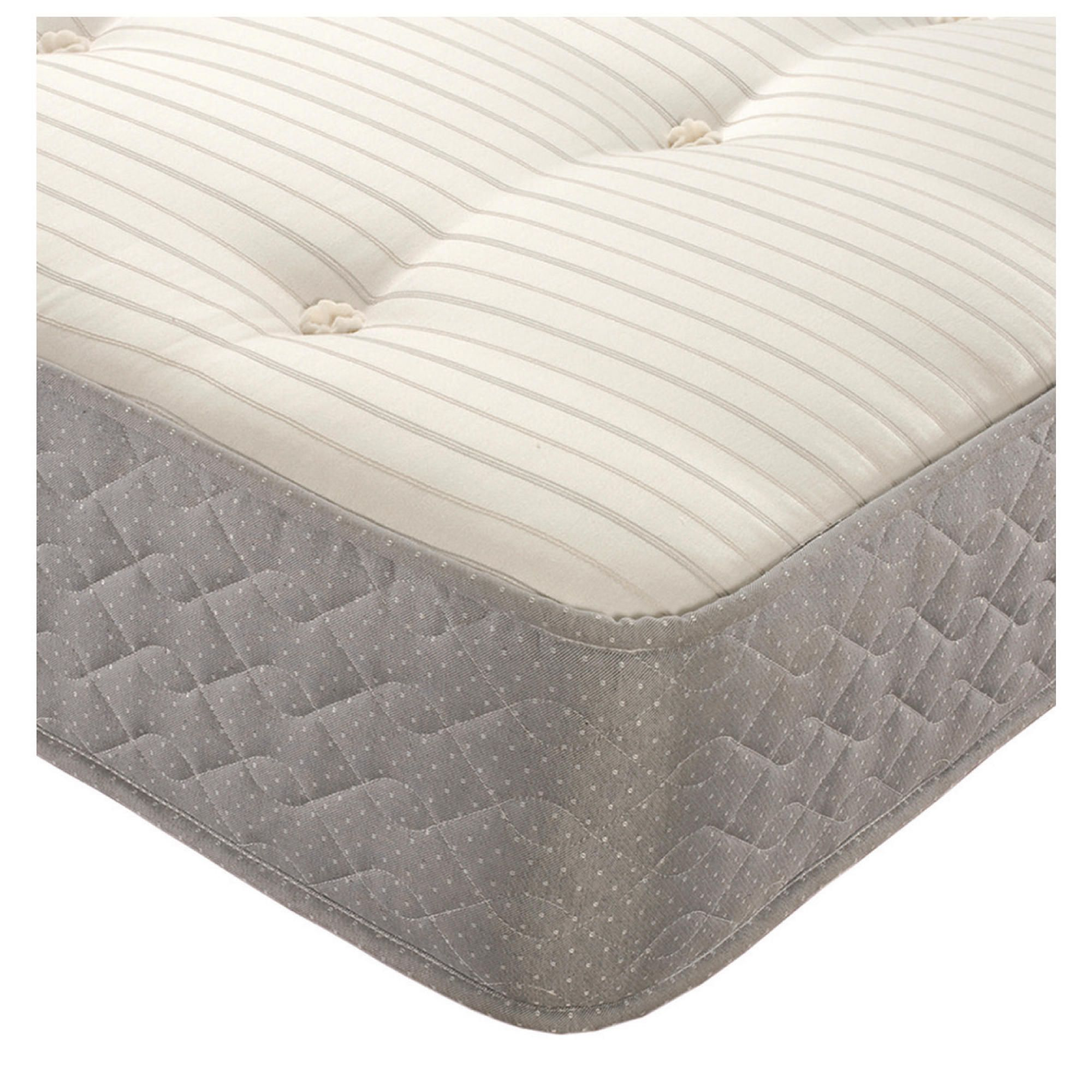 Sealy Posturepedic Ortho Backcare Plus Double Mattress at Tescos Direct