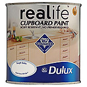 Dulux Cupboard Paint Jasmine White 600ml