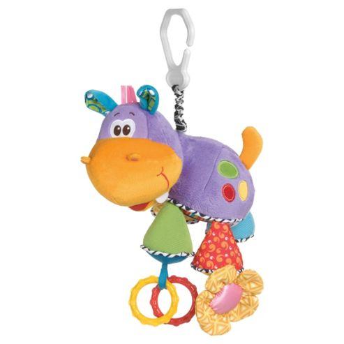 Playgro Baby Activity Friend, Hippo