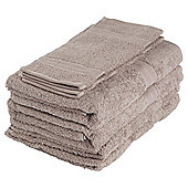 Tesco Towel Bale Linen