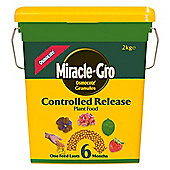 Miracle Gro Controlled Release Plant Food 2KG
