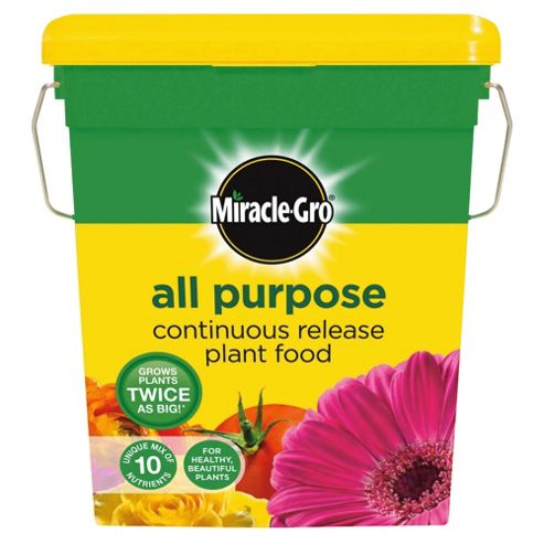 Miracle-Gro All Purpose Continuous Release Plant Food - 2kg