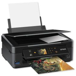 Epson Stylus SX445WE AIO Wireless (Print, Copy & Scan) Inkjet Printer