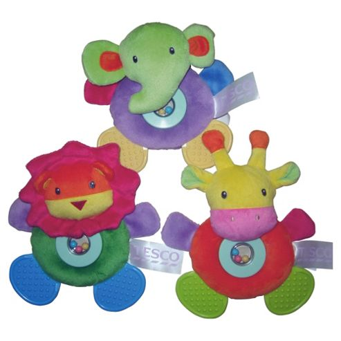 Brights Activity Teether