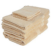 Finest Towel Bale Camel Gold
